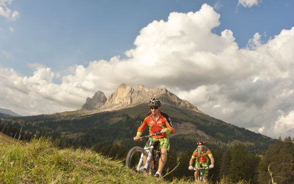 Das Moseralm Sorglos Bikepackage ALL IN