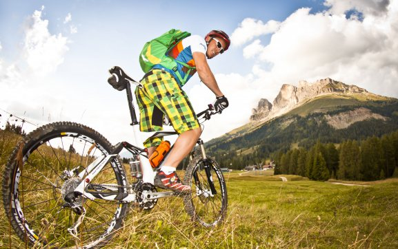 Bike week DOLOMYTHOS